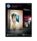 HP CR676A Premium Plus Glossy Photo Paper 20 shts, 13x18 ,300g/m2
