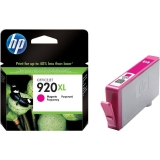 HP CD973AE No.920XL magenta eredeti