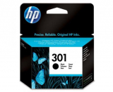 HP CH561EE No.301 fekete eredeti