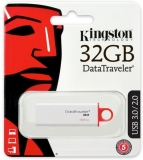 Kingston DataTraveler G4 32GB USB 3.0 DTIG4/32GB