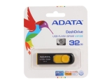 ADATA DashDrive UV128 32GB USB 3.0 AUV128-32G-R