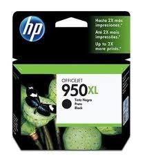 HP CN045AE No.950xl fekete eredeti (HP CN045AE No.950xl)