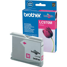 Brother LC970 magenta eredeti
