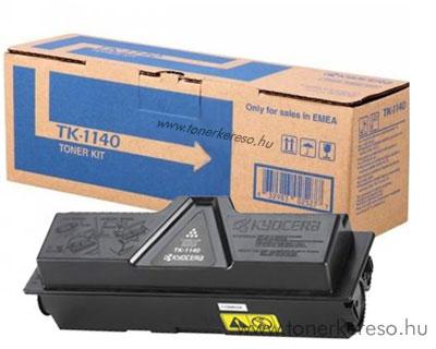 Kyocera TK-1140 fekete eredeti (Kyocera TK-1140 fekete)