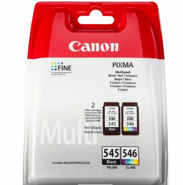 Canon PG-545 / CL-546 multipack eredeti