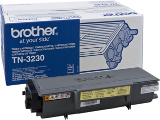 Brother TN-3380 fekete eredeti