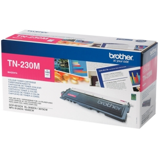 Brother TN-230 magenta eredeti
