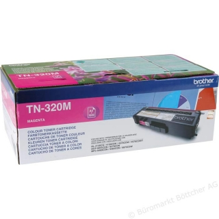 Brother TN-320 magenta eredeti