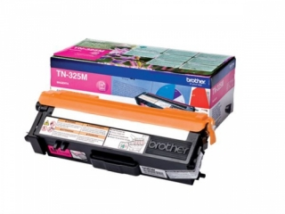 Brother TN-325 magenta eredeti